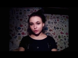 Вот что происходит когда благочестивые девы труженицы сдают очередной экзамен (kristishka_video)