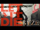 GYZE LET IT DIE[PS4]