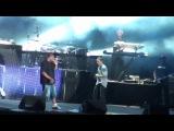 Eminem (Feat. D12) - Purple Pills, My Band Live Frauenfeld 2010 (HD 720p)