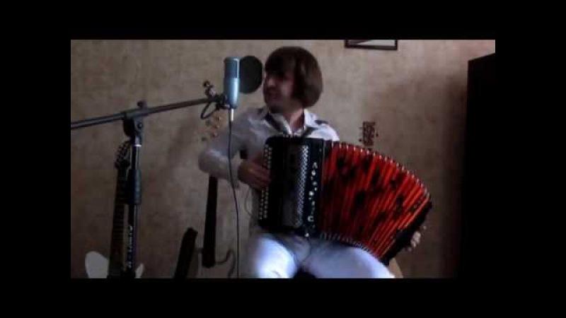 Highway Star Deep Purple cover accordion garmon