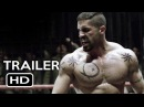 Boyka: Undisputed 4 Official Trailer 1 (2017) Scott Adkins Action Movie HD