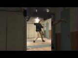 Jaygee Puppet Dance @ MVLS HOZIN STUDIO
