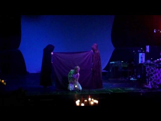 Ego Umbra at Shadowdance 2012