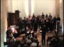 Rossini, Stabat Mater, n°9 Quando Corpus, Sull'Aria, Dir Pierre Emmanuel Clair