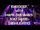 Kneebody with Mark Guiliana's Beat Music (Highlights)