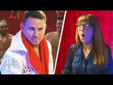 Channing Tatum Pranks Office Workers with Surprise Vegas Party // Omaze