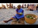 Hello Coconut - Lady Harmal - Arambol Goa India