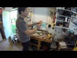 Build a 4 Legged Stilt Walker Costume Part 1- Best Costume Ever!