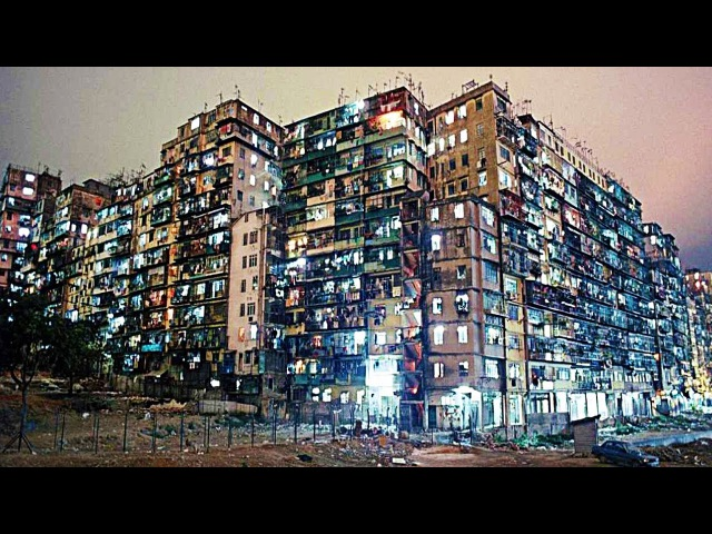 Step Inside The Most Densely Populated Place on Earth