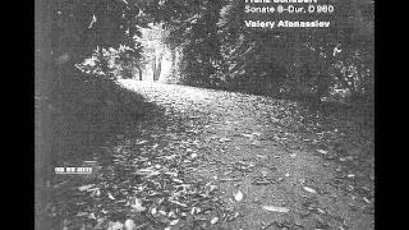 Schubert : Molto moderato, D.960