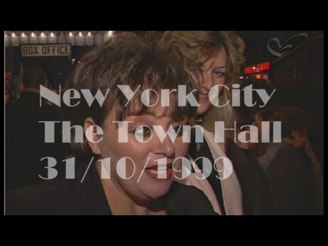 Борис Моисеев - Нью-Йорк backstage part IV [1999]