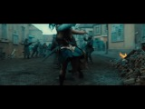 [Wonder Woman] Code: Pandorum - Sacrifice
