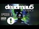 Episode 9 [Tinlicker Guest Mix] | deadmau5 BBC Radio 1 Residency (August 31st, 2017)