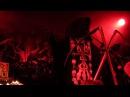 Cult of Fire मृत्यु का वीभत्स नृत्य Live @ Monaclub 12 03 16