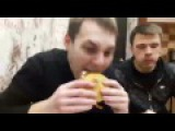 BB burger  party 1
