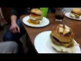 BB burger  party 2