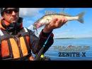 Бюджетный Спиннинг MAXIMUS Zenith X 5 20g Kamfish