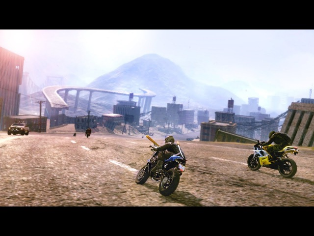 Road Redemption Release Trailer (OFFICIAL)