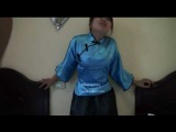 Girl belly punch stomach ache ( tonjok perut cewek sakit perut) 4