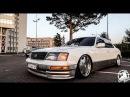 BMW и Merсedes ПЛАКАЛИ когда этот авто появился на рынке LEXUS LS400