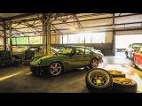 RWB Atlanta Porsche 911