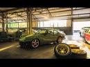 RWB Atlanta - Mini Documentary - CLERMONT - Porsche 911