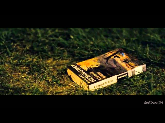 Silver Linings Playbook - Stupid Fucking Book