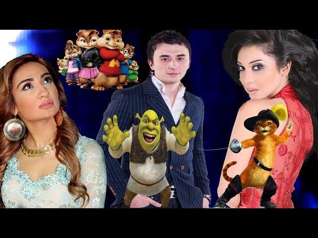 узбекча кушиклардан хазил роликлар видео