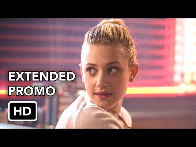 Riverdale 1x02 Extended Promo A Touch of Evil (HD) Season 1 Episode 2 Extended Promo