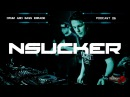 Drum Bass / Neurofunk - mixed by Nsucker (Enrage podcast 06)