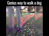We all know a lazy sod who would love this genius idea