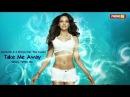 Aurosonic 4 Strings feat. Tina Cousins - Take Me Away (Sandro Vanniel Mix) [EXCLUSIVE]