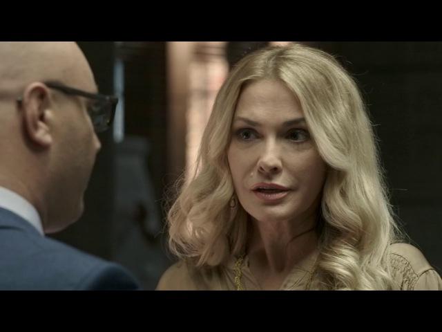 Нити судьбы - 38 серия   Премьера - 2016 - Интер