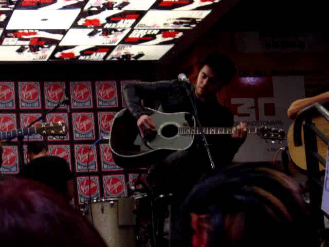 30 Seconds To Mars - Was It A Dream Acoustic BEST EVER