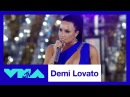 Demi Lovato Performs 'Cool For the Summer' | VMAs | MTV