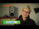 Дарья Фролова - интервью