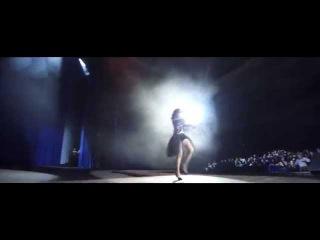 Let me free -- Natasha Popova feat