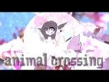 A N I M A L C R O S S I N G  MEME (special 52 з)