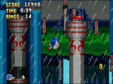Хаки и Фан-Игры Sonic After The Sequel