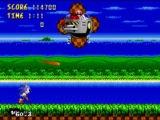 Хаки и Фан-Игры Sonic 1 BroTro