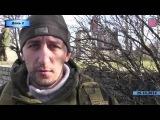 Документальный фильм - Уничтожение блокпоста №31