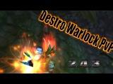 TBC Destro Warlock PvP 2.4.3