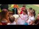 Детский праздник Школа искусств кукол Барби. Праздничное агентство КОЛИБРИ г.Выкса