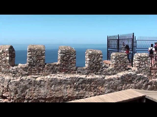 Turkey - Alanya Castle (Alanya Kalesi)