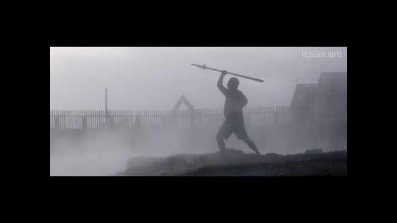 Хака документальный ролик из сердца Новой Зеландии