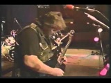 BACHMAN TURNER OVERDRIVE - Four Wheel Drive (Live 1988)