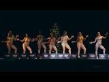 Cin City Burlesque - Big Spender (2016 Dec. Performance)