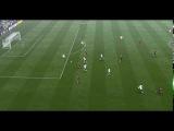 FIFA17 Goal Alex Hunter (ФИФА 17 гол Алекса Хантера)