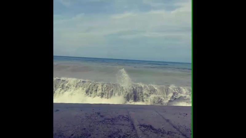 море-как состояние души