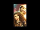 видеоприглашение на  Зазу Наполи в г. Краснодаре клуб Помада. Мачуги 72